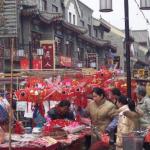 Intryck från sjukvården i Kina